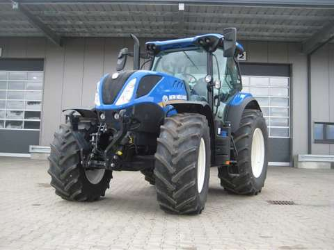 New Holland T7.165 MY 18