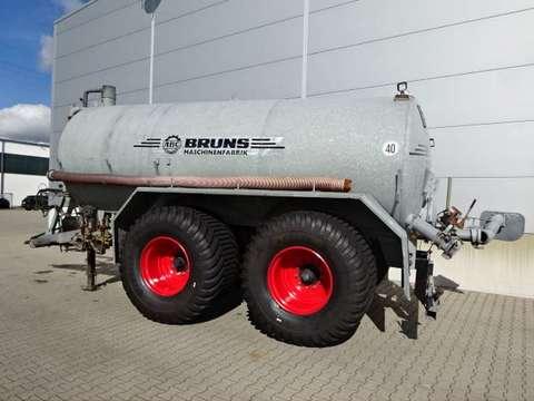 Bruns VT 18