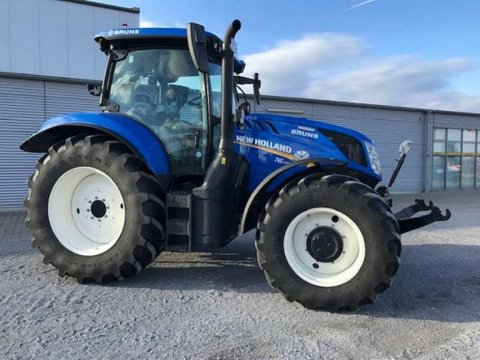 New Holland T6.175 DYNAMIC COMMAND MY18