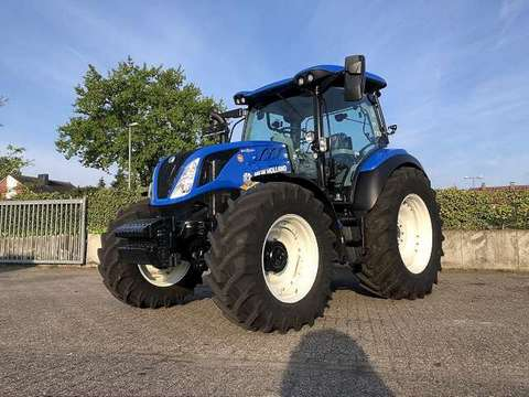 New Holland T5.140 AUTOCOMMAND MY19