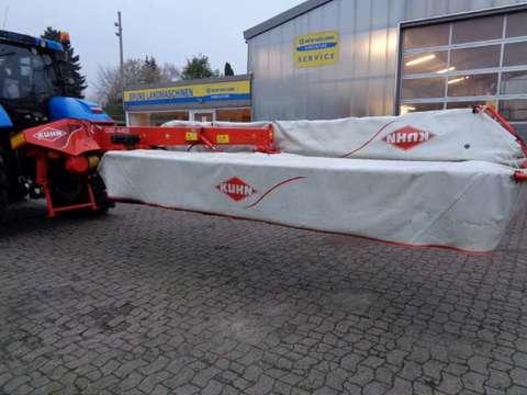 Kuhn GMD 4410-FF