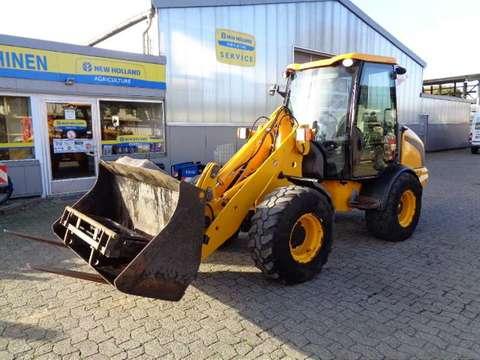 JCB 406 AGRI