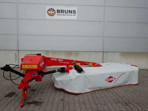 Kuhn GMD 3110 FF / 540
