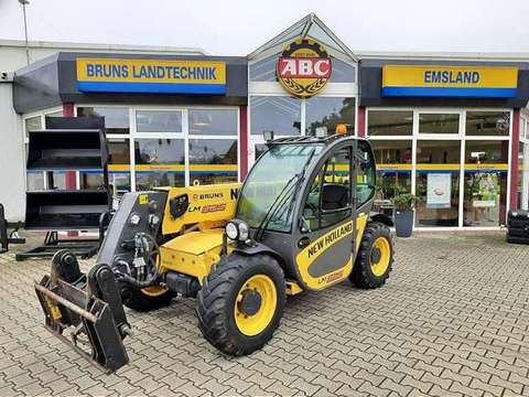 New Holland LM 625
