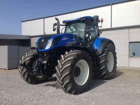 New Holland T7.315 AUTOCOMMAND