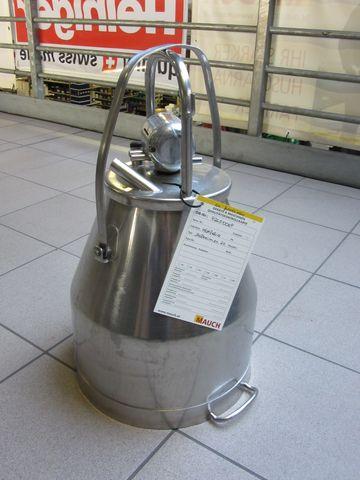 Westfalia Melkeimer 20 Liter