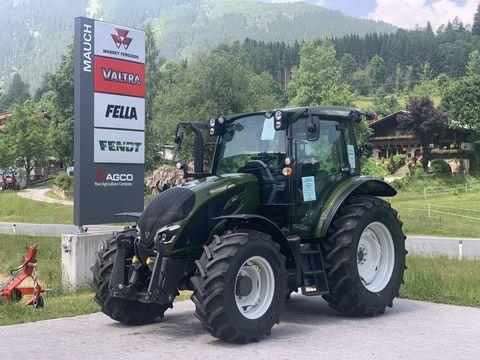 Valtra A115 MH4