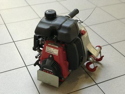 Portable Winch Motorseilwinde PCW 5000