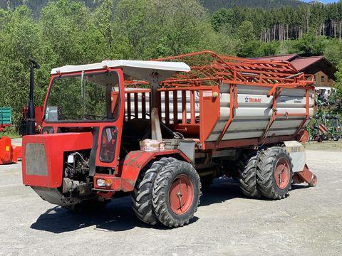 Steinbock Transporter 3000