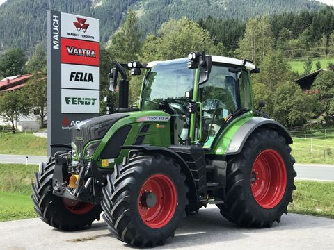 Fendt 513 Vario Power