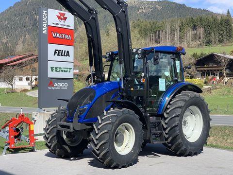 Valtra A114 MH4 + Frontlader G4L