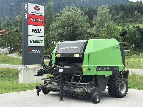 Deutz Fahr Rundballenpresse Fixmaster 230