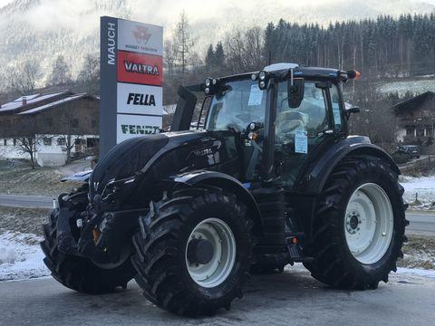 Valtra T234 D + RüFa + Spurführung