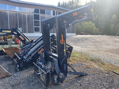 Hauer Frontlader XB 130 Bionic B
