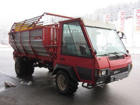 Aebi Transporter TP 78