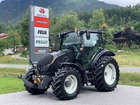 Valtra A 114 MH4 + FH+FZW
