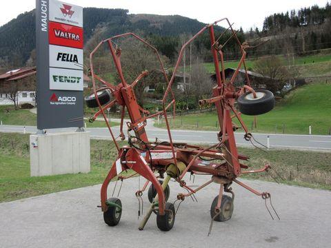 Fella Heuer TH 520 D Hydro