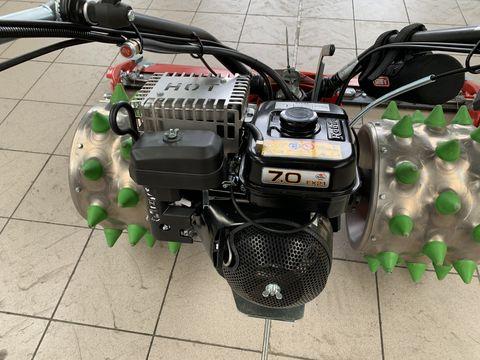 Reform Motormäher Motech RM 7.07