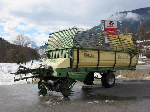 Krone Ladewagen T