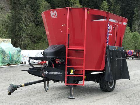 Kongskilde Futtermischwagen VM 10-1