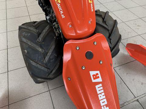 Reform Motormäher Motech M 2.09D