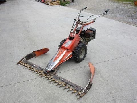 Reform Motormäher 116 + 160cm Balken