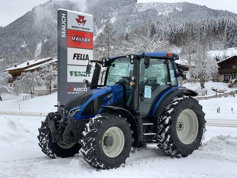 Valtra G125 EA Stufe V