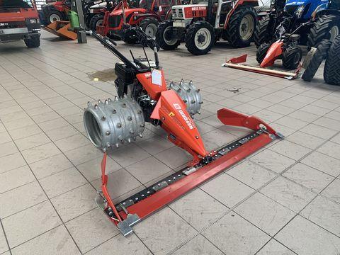 Reform Motormäher Motech RM 8.09