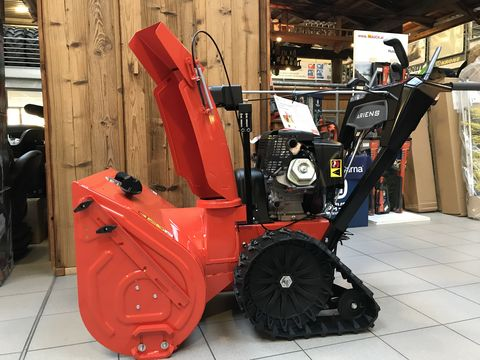 Ariens Schneefräse ST 28 DLET Hydro Pro