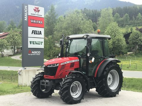 Massey Ferguson MF 3709 AL MR Cab EFFICIENT