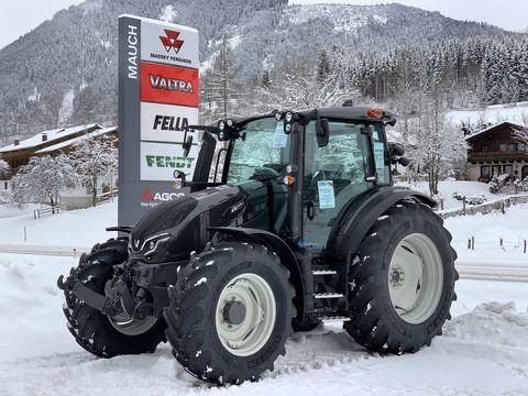 Valtra G135 V Stufe V