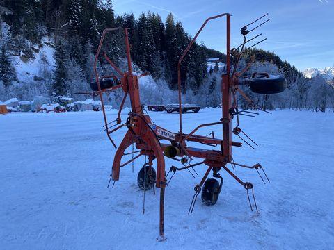 Fella Heuer TH 520 Hydro