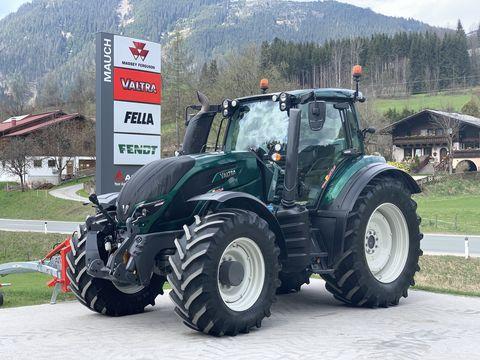 Valtra T 254 Active