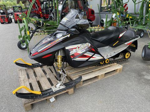 Bombardier Ski-doo MXZ 800