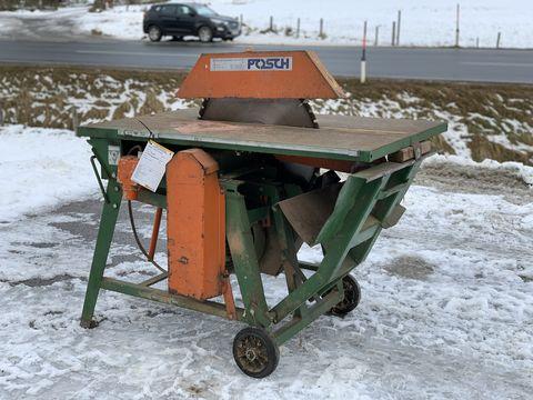 Posch Tisch-Wippsäge PW70/700