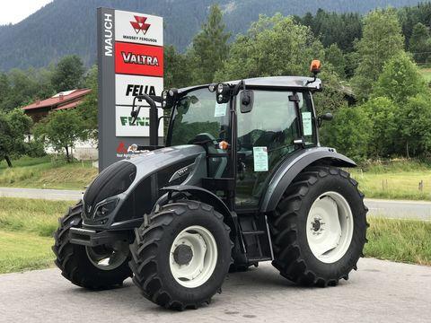 Valtra A 74
