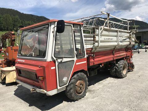 Lindner Transporter T3500