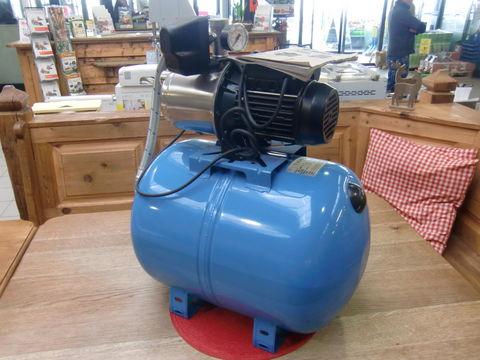 Sonstige Nocchi Wasserpumpe WP 80/48-50L