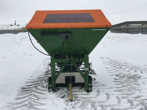Amazone Winterdienststreuer E+S 751