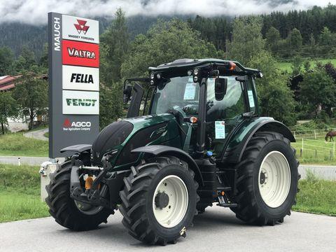 Valtra N174A Forst + Ruefa