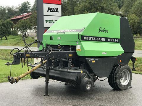 Deutz Presse MP 124