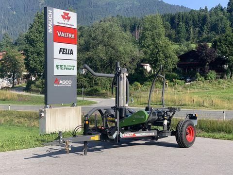 Fendt Wickelmaschine Rollector 130