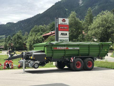 Fendt Tigo 40 ST-T