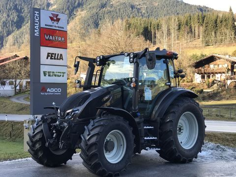 Valtra G135 Active, Stufe 5