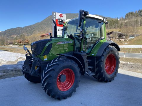 Fendt 313 Vario Profi Version