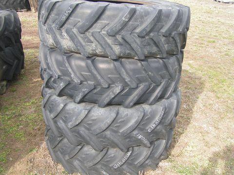 Michelin 13,6R28 traktorgumi