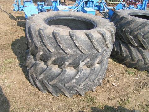 Michelin 440/65R24 traktorgumi