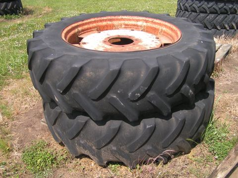 Michelin 16,9R38 Fendt, Case, Valtra traktorfelni