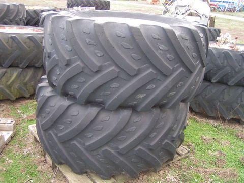 Kleber 600/65R28 traktorkerék