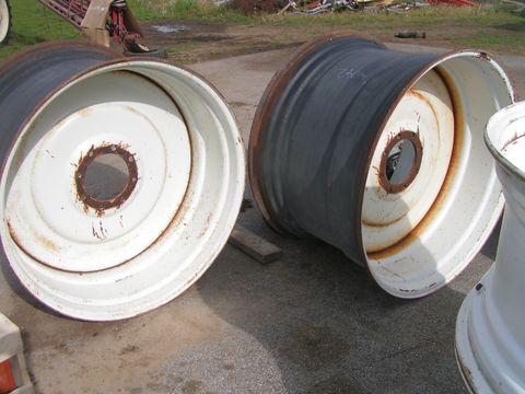 Michelin 27x42 traktorfelni